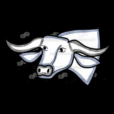 Water Buffalo Bull