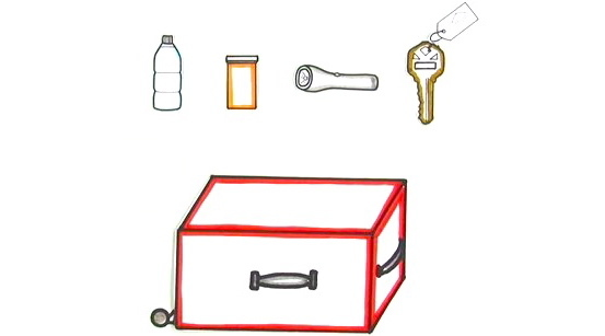 Preparing an Emergency Kit