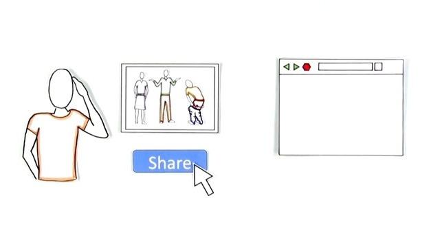 コモンクラフトによるオンライン上の評判の保護の説明